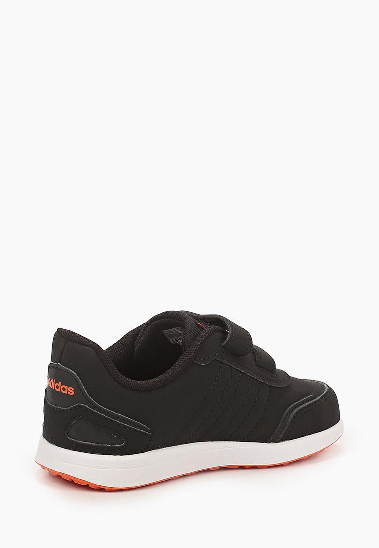 Кроссовки для мальчиков Adidas (Адидас) FY9228: изображение 3