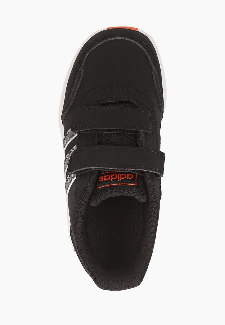 Кроссовки для мальчиков Adidas (Адидас) FY9228: изображение 4