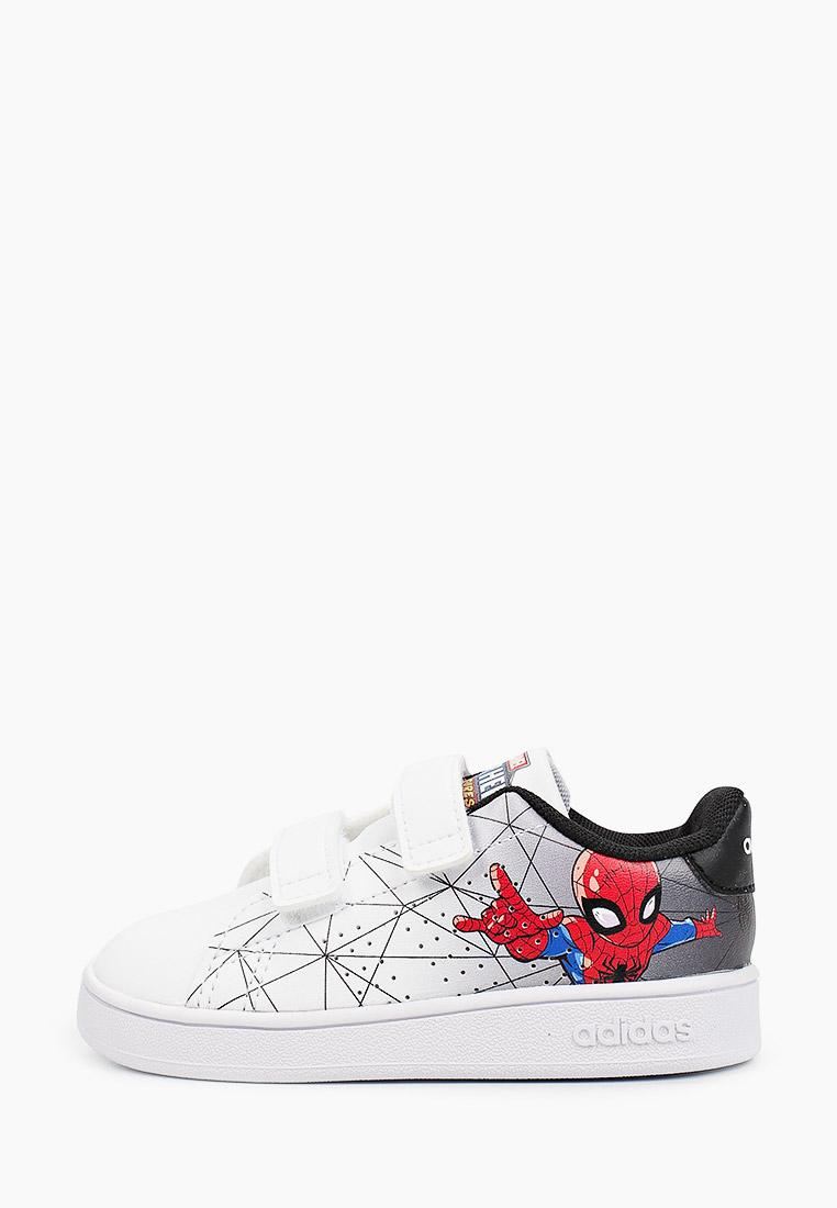 Кеды для мальчиков Adidas (Адидас) FY9253