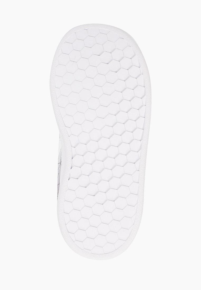 Кеды для мальчиков Adidas (Адидас) FY9253: изображение 5