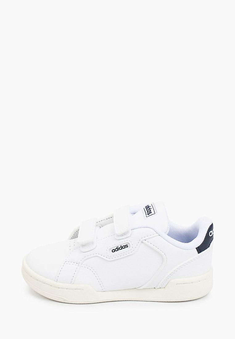 Кеды для мальчиков Adidas (Адидас) FY9284