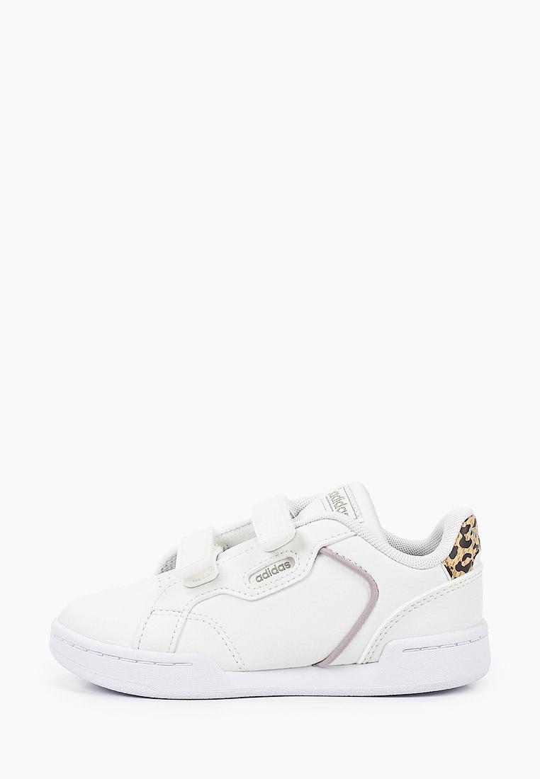 Кеды для мальчиков Adidas (Адидас) FY9286