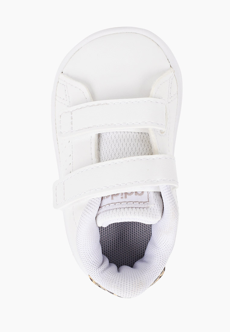 Кеды для мальчиков Adidas (Адидас) FZ0033: изображение 4