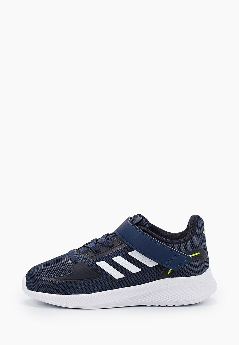 Кроссовки для мальчиков Adidas (Адидас) FZ0096