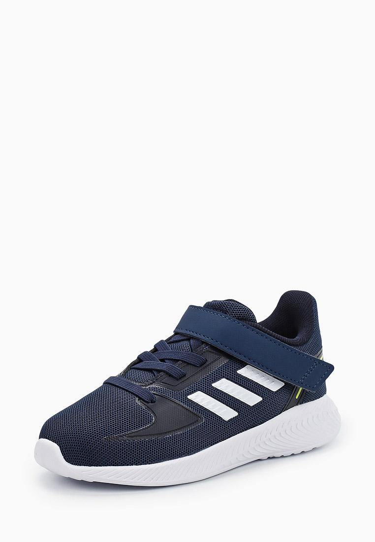 Кроссовки для мальчиков Adidas (Адидас) FZ0096: изображение 2