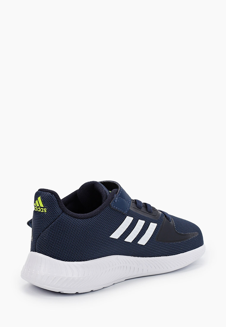 Кроссовки для мальчиков Adidas (Адидас) FZ0096: изображение 3