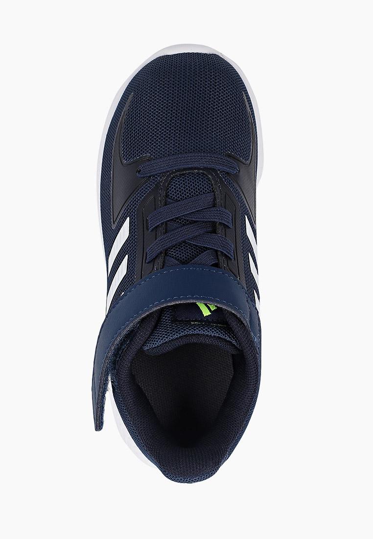 Кроссовки для мальчиков Adidas (Адидас) FZ0096: изображение 4