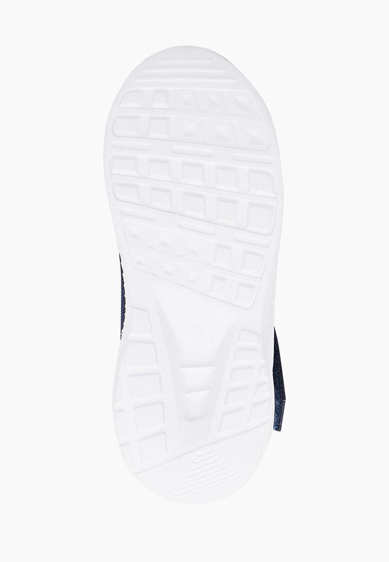 Кроссовки для мальчиков Adidas (Адидас) FZ0096: изображение 5