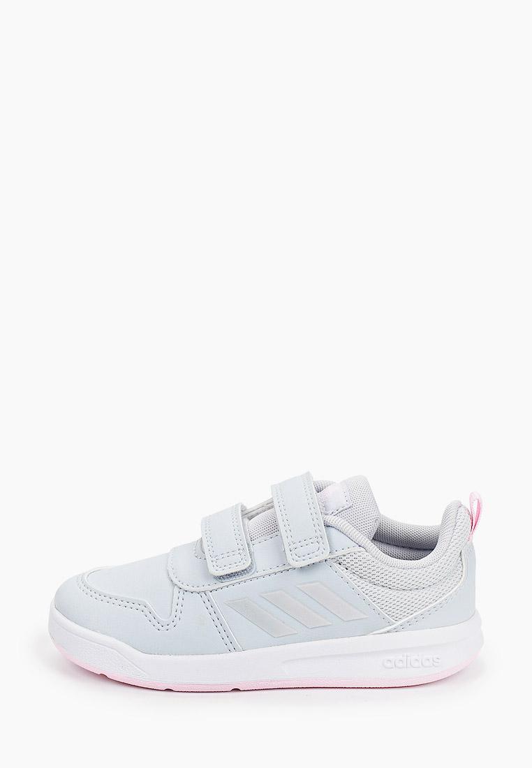 Кеды для мальчиков Adidas (Адидас) S24055: изображение 1