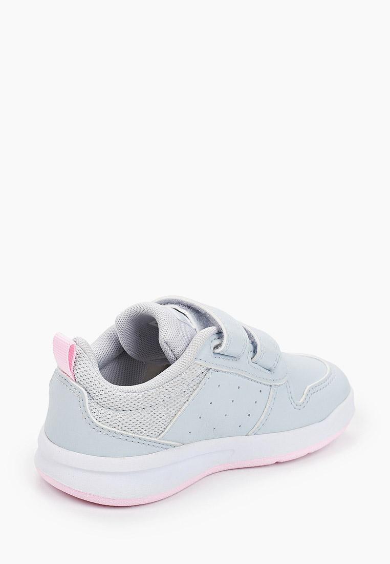 Кеды для мальчиков Adidas (Адидас) S24055: изображение 3