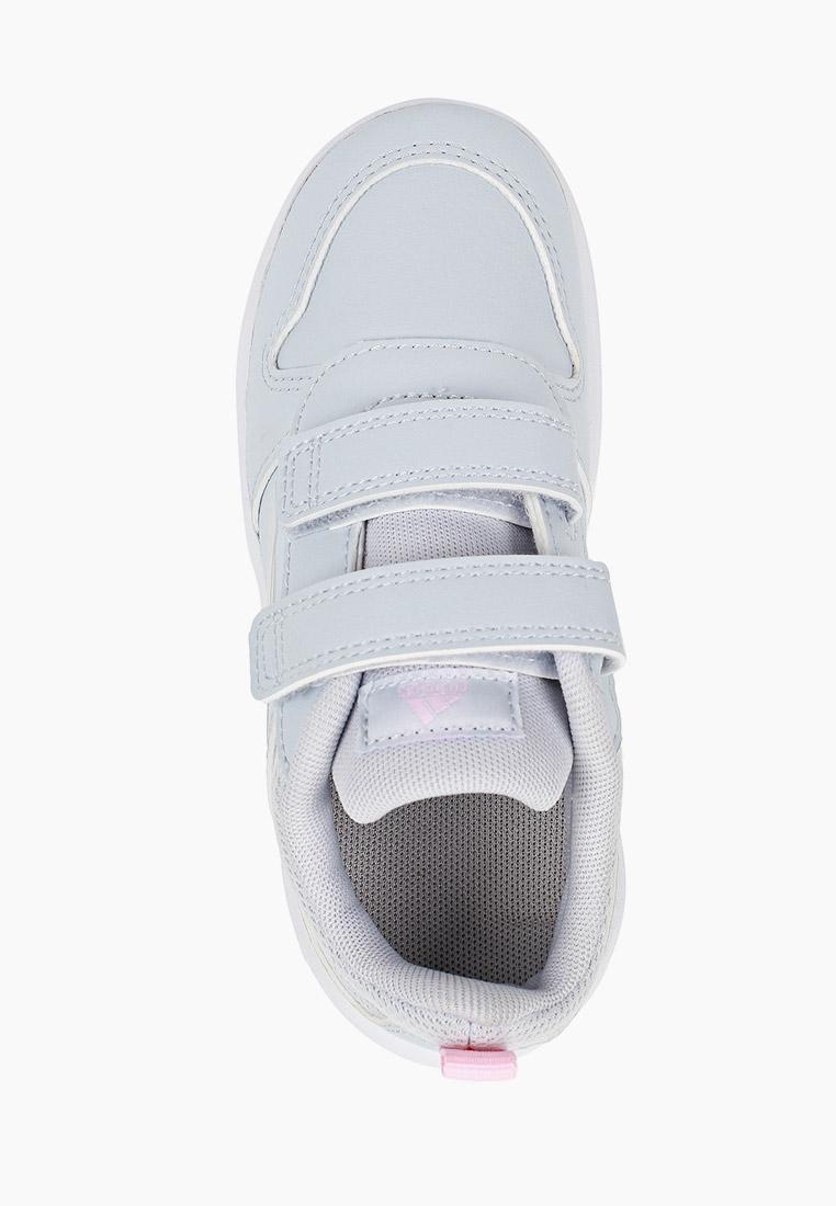 Кеды для мальчиков Adidas (Адидас) S24055: изображение 4