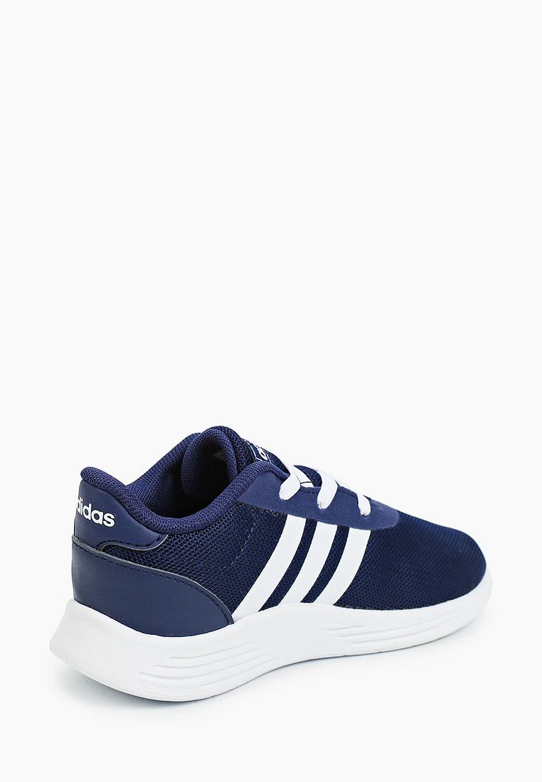 Кроссовки для мальчиков Adidas (Адидас) EH2570: изображение 3