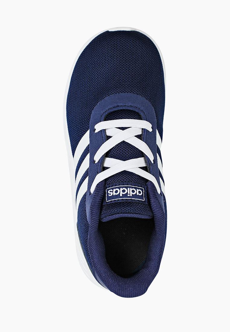 Кроссовки для мальчиков Adidas (Адидас) EH2570: изображение 4