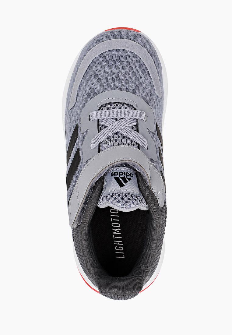 Кроссовки для мальчиков Adidas (Адидас) FY9176: изображение 4