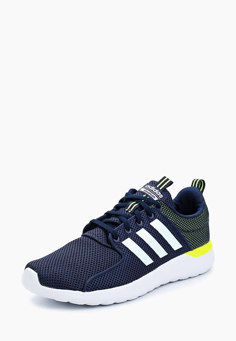 Мужские кроссовки Adidas (Адидас) DB0591: изображение 6