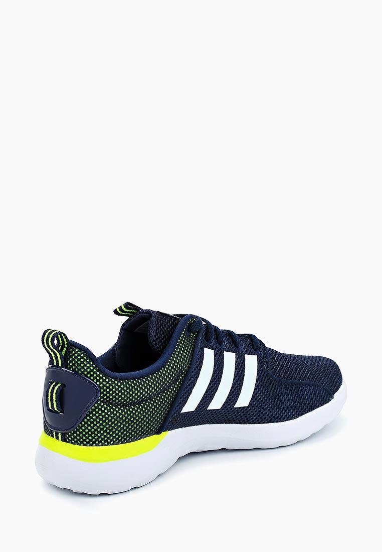 Мужские кроссовки Adidas (Адидас) DB0591: изображение 7