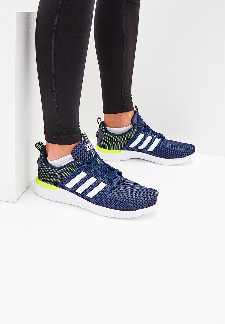 Мужские кроссовки Adidas (Адидас) DB0591: изображение 10