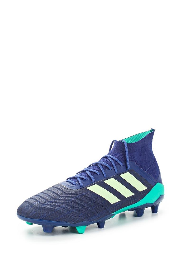 Мужские кроссовки Adidas (Адидас) CM7411