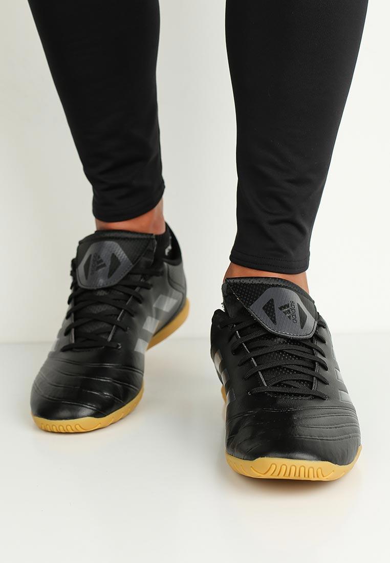 Мужские кроссовки Adidas (Адидас) CP8965: изображение 10