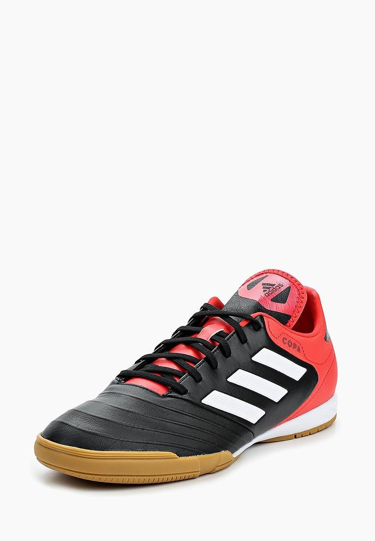 Мужские кроссовки Adidas (Адидас) CP9017: изображение 6