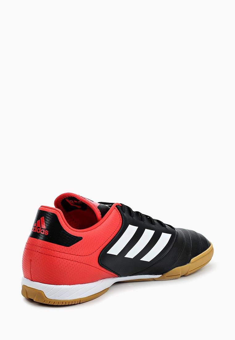 Мужские кроссовки Adidas (Адидас) CP9017: изображение 7