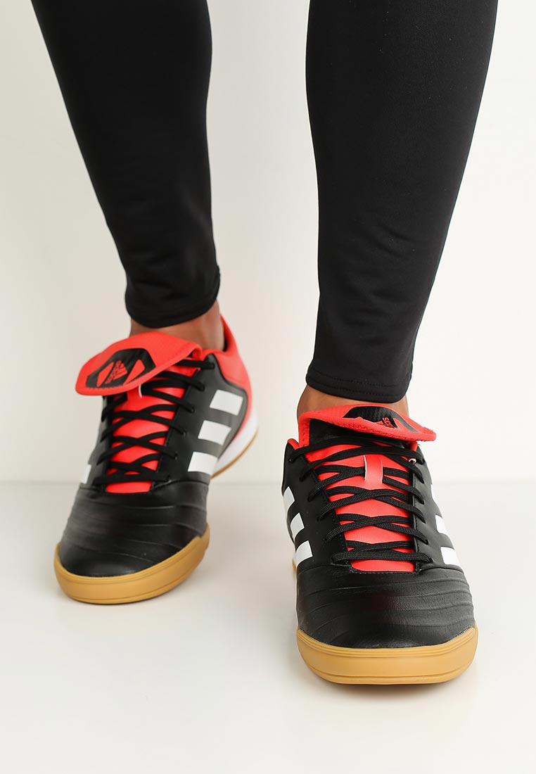 Мужские кроссовки Adidas (Адидас) CP9017: изображение 10