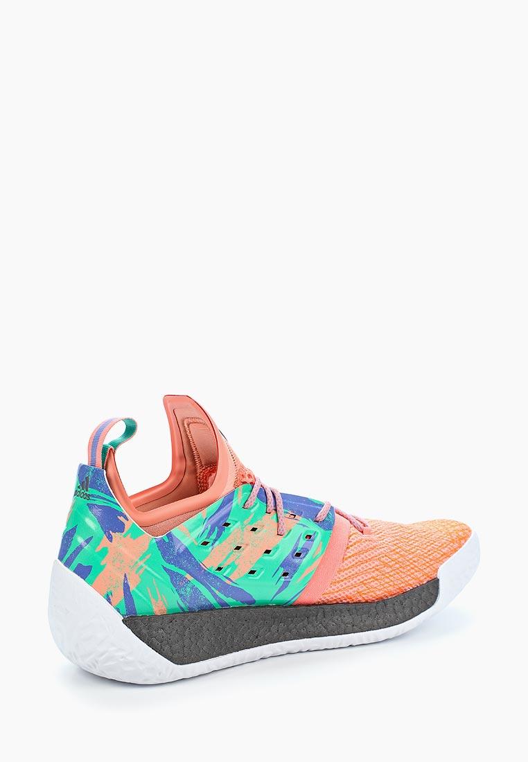 Мужские кроссовки Adidas (Адидас) AH2219: изображение 7