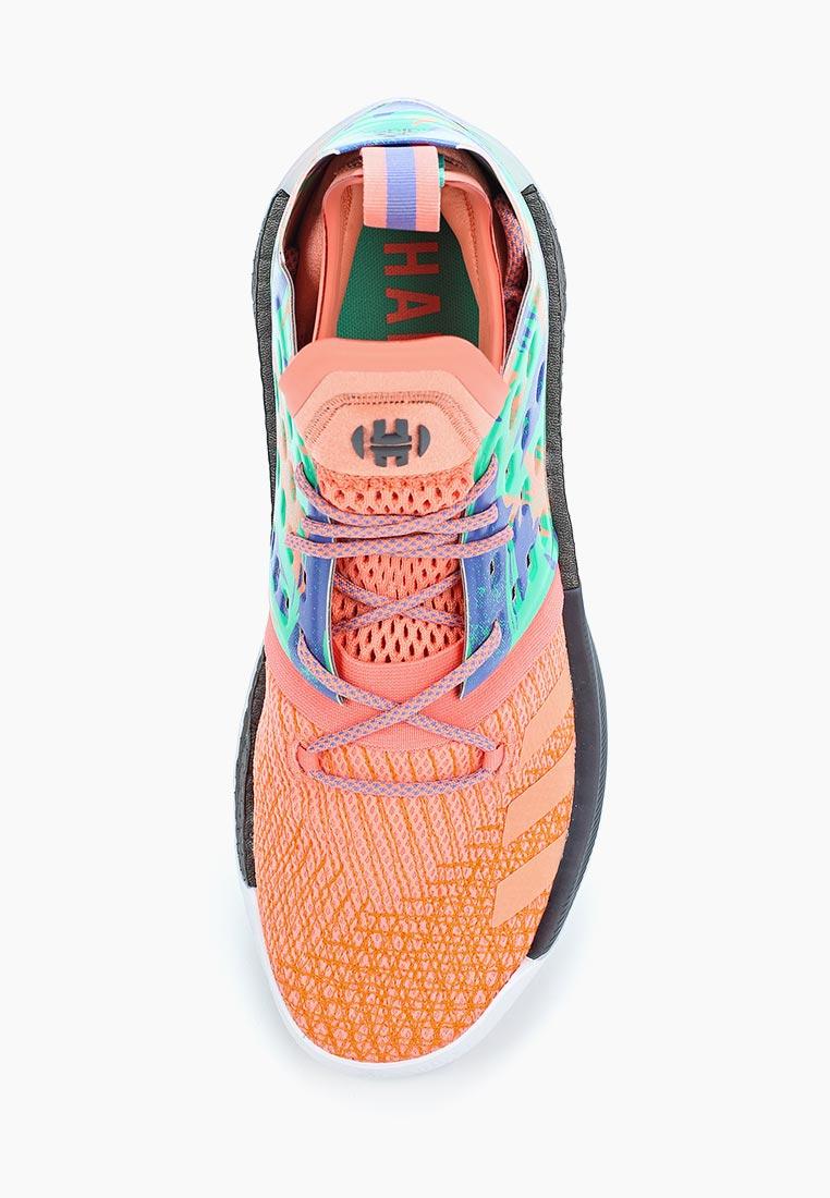 Мужские кроссовки Adidas (Адидас) AH2219: изображение 9