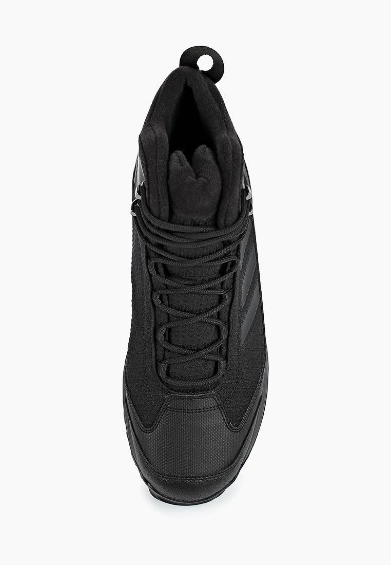 Мужские кроссовки Adidas (Адидас) AC7841: изображение 4