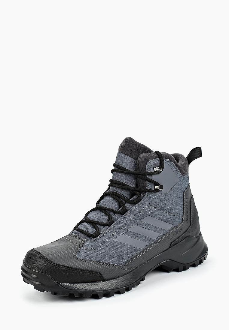 Спортивные мужские ботинки Adidas (Адидас) AC7842