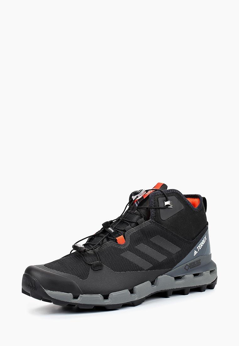 Мужские спортивные ботинки Adidas (Адидас) BB0948