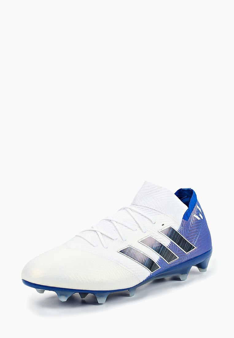 Мужские кроссовки Adidas (Адидас) DB2088