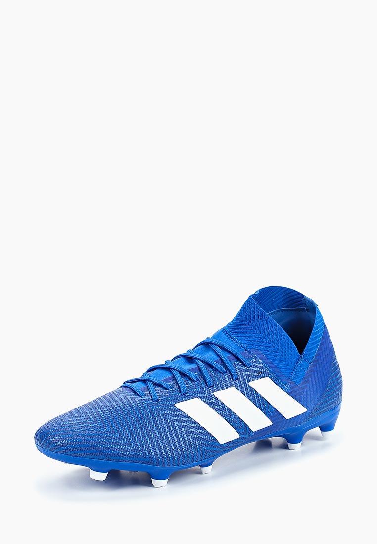 Мужские кроссовки Adidas (Адидас) DB2109
