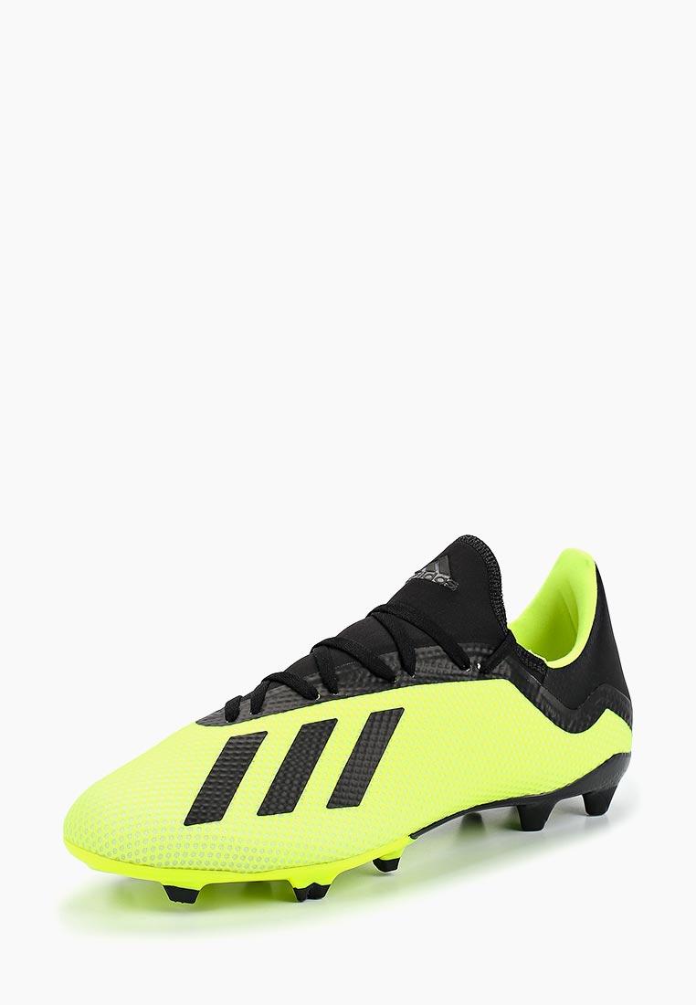 Мужские кроссовки Adidas (Адидас) DB2183