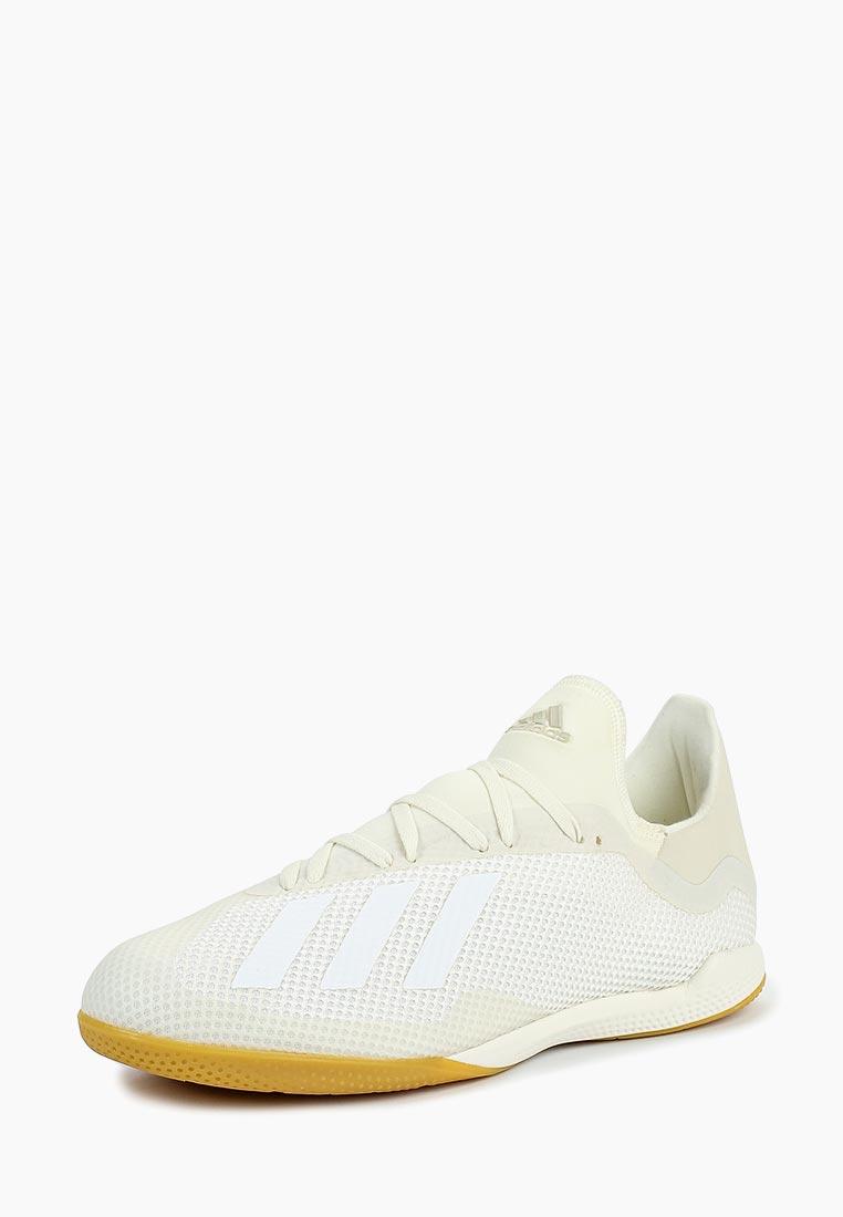 Мужские кроссовки Adidas (Адидас) DB2439