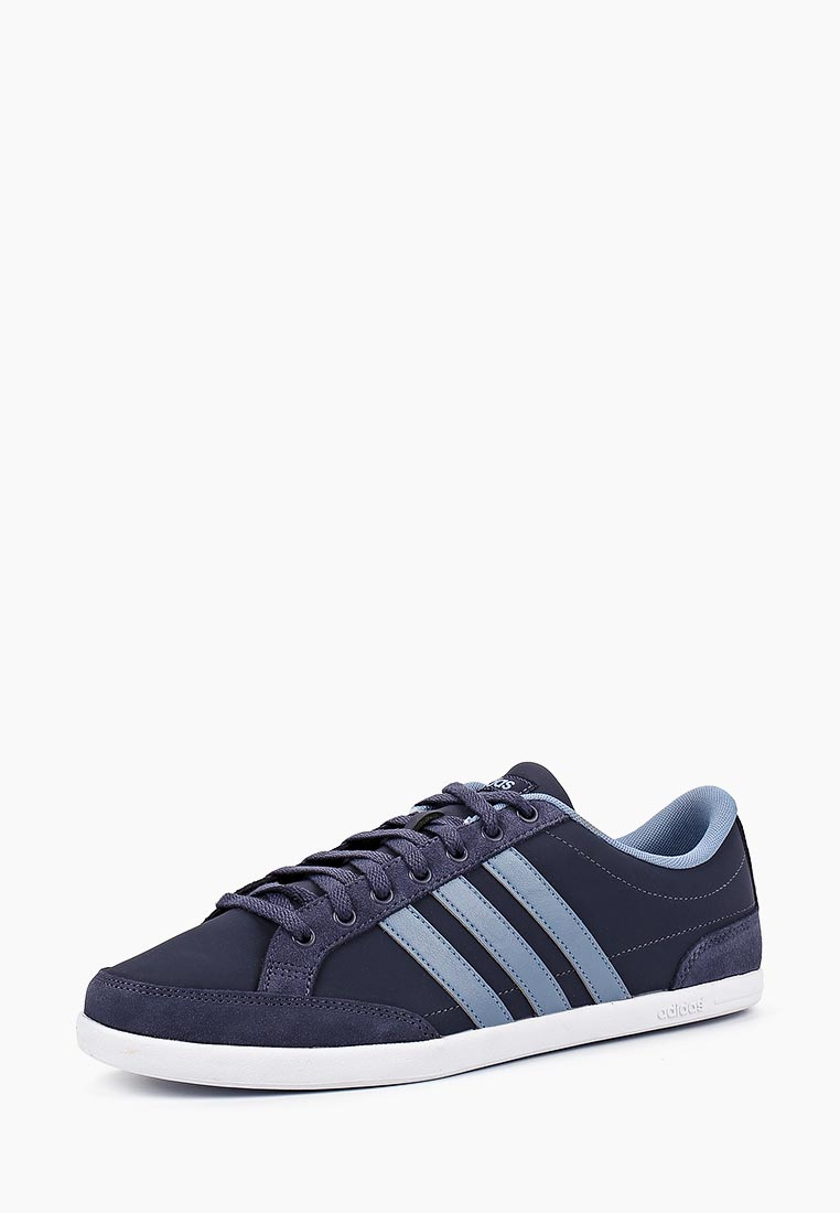Мужские кеды Adidas (Адидас) B43740