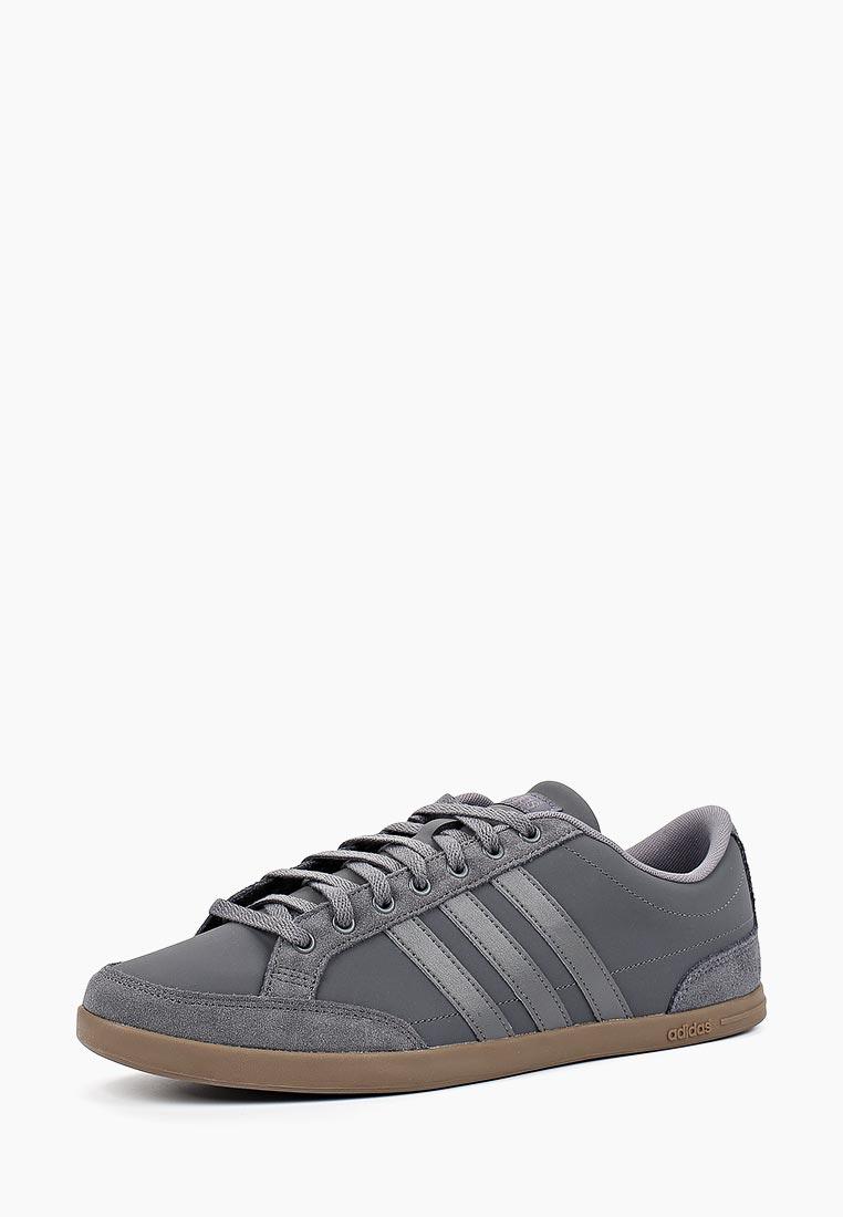 Мужские кеды Adidas (Адидас) B43742
