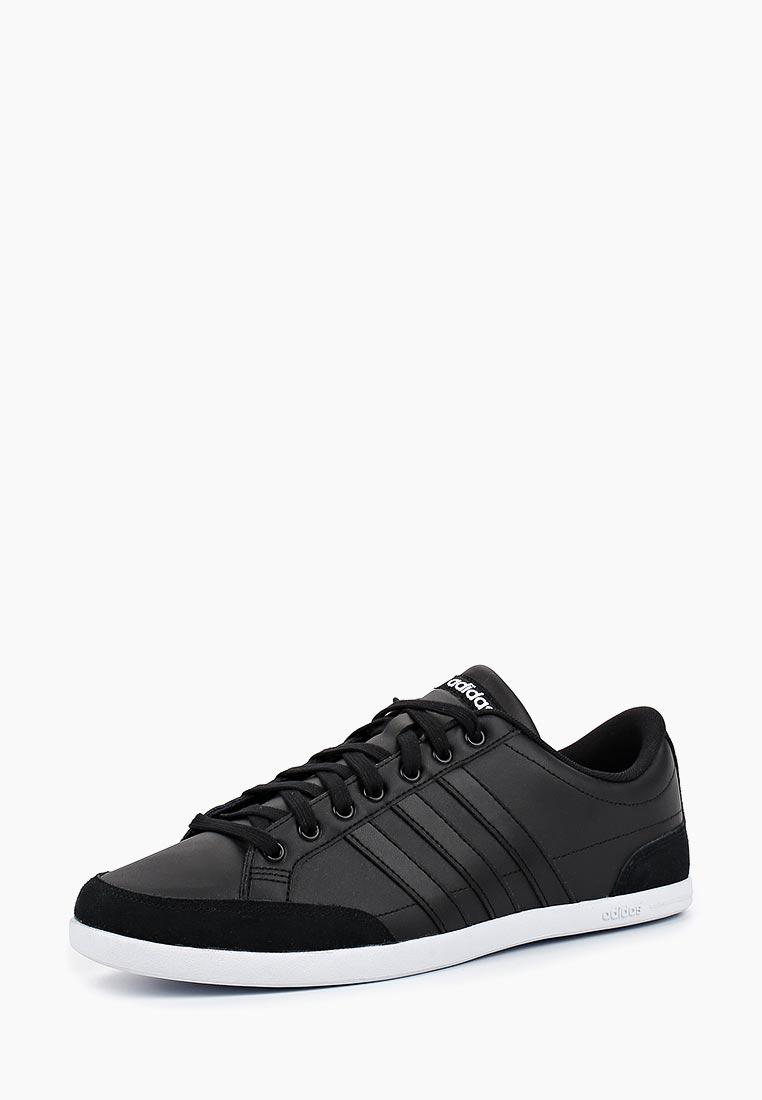 Мужские кеды Adidas (Адидас) B43745