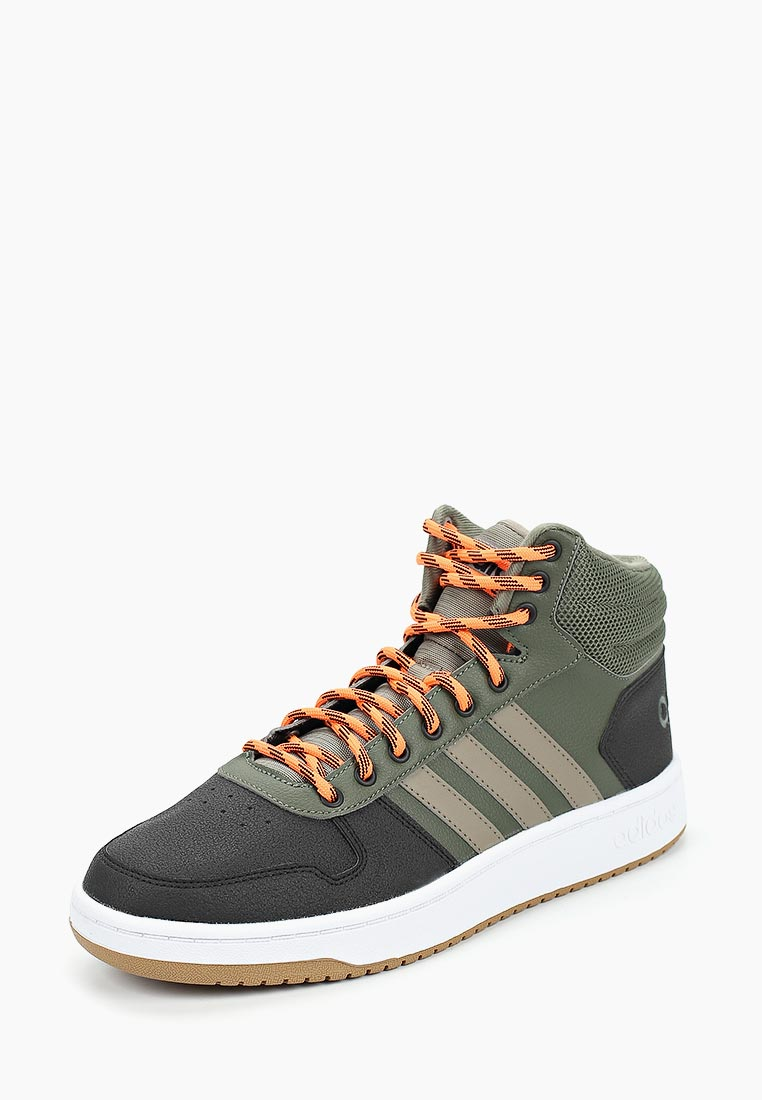 Мужские кеды Adidas (Адидас) B44614