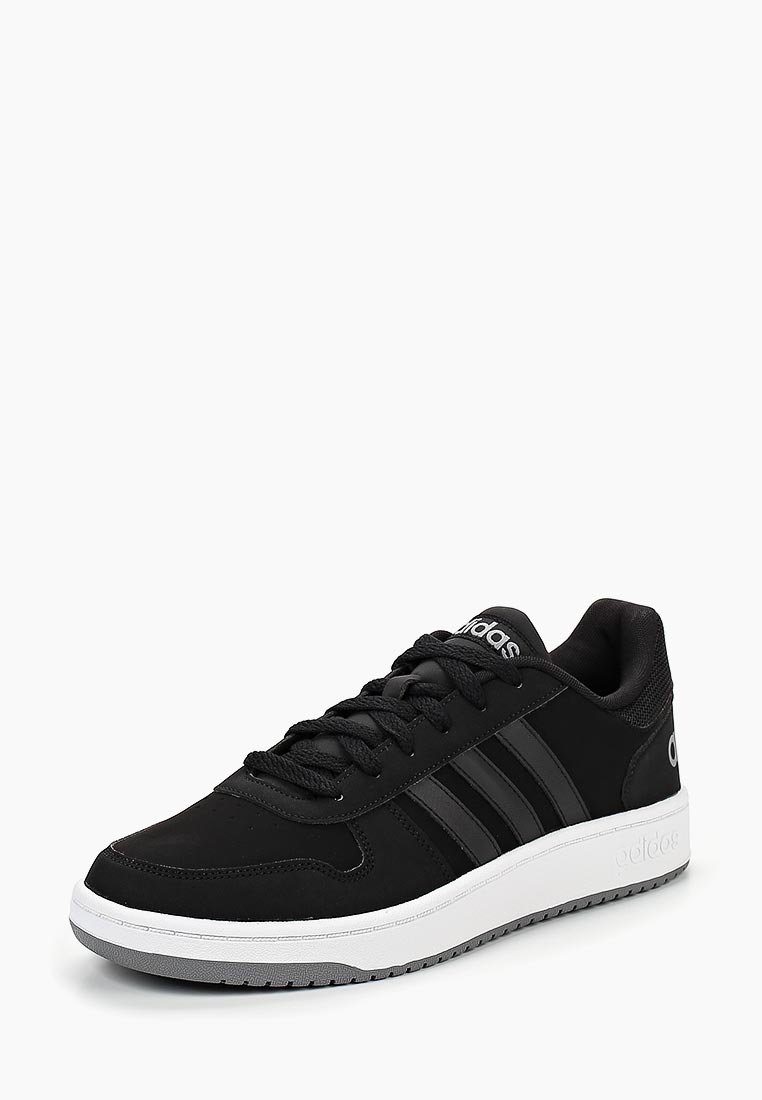 Мужские кеды Adidas (Адидас) DB0122
