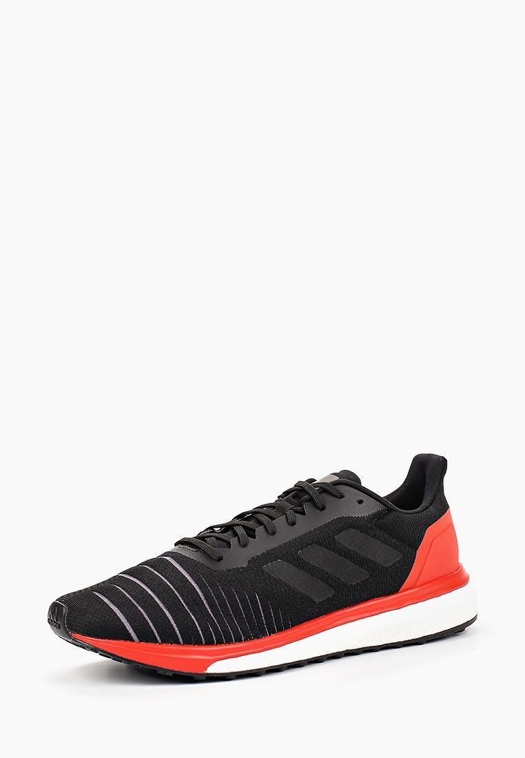 Мужские кроссовки Adidas (Адидас) AC8134