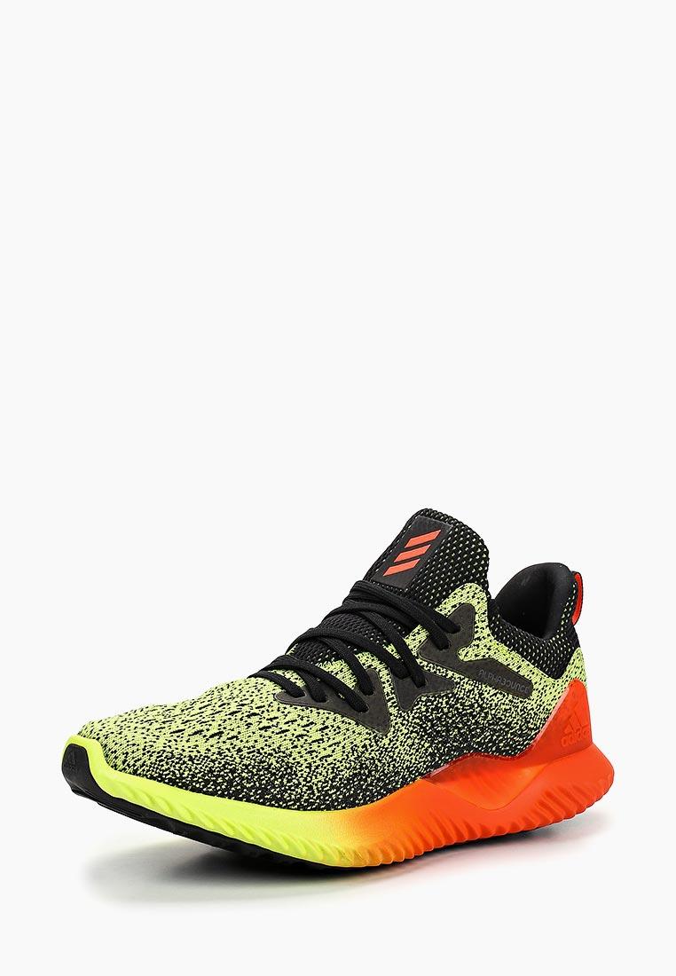 Мужские кроссовки Adidas (Адидас) B27815