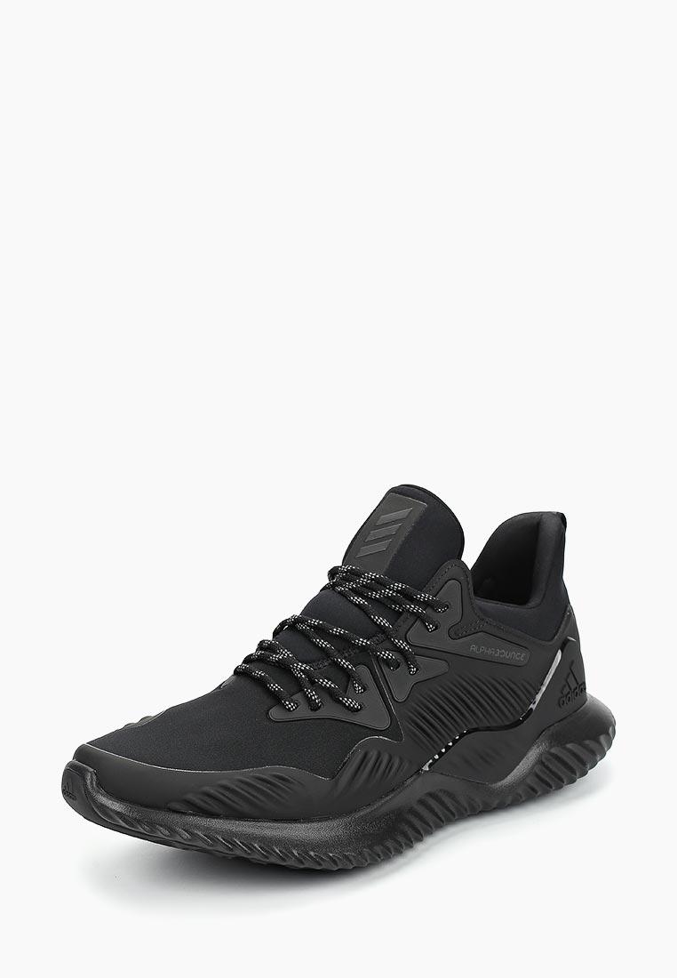 Мужские кроссовки Adidas (Адидас) B76046