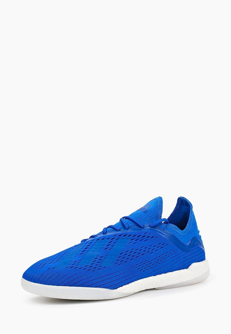 Мужские кроссовки Adidas (Адидас) BB6512