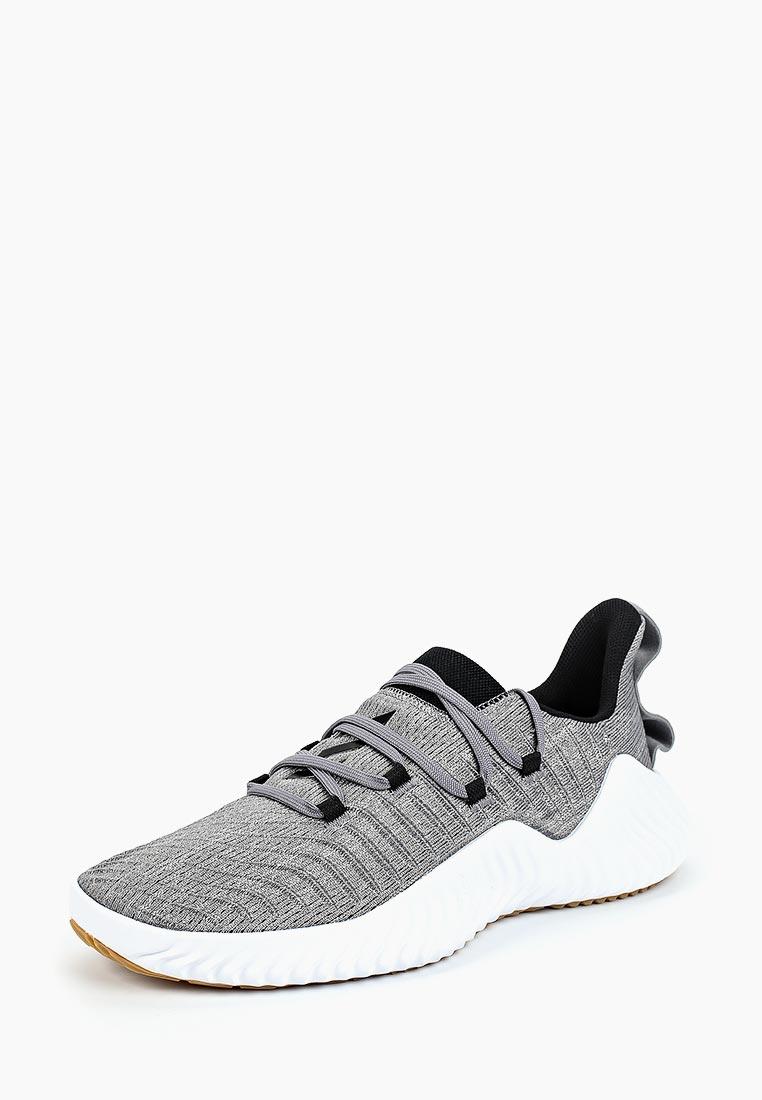 Мужские кроссовки Adidas (Адидас) BB6949