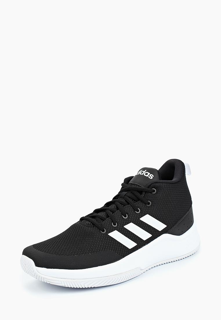 Мужские кроссовки Adidas (Адидас) BB7016