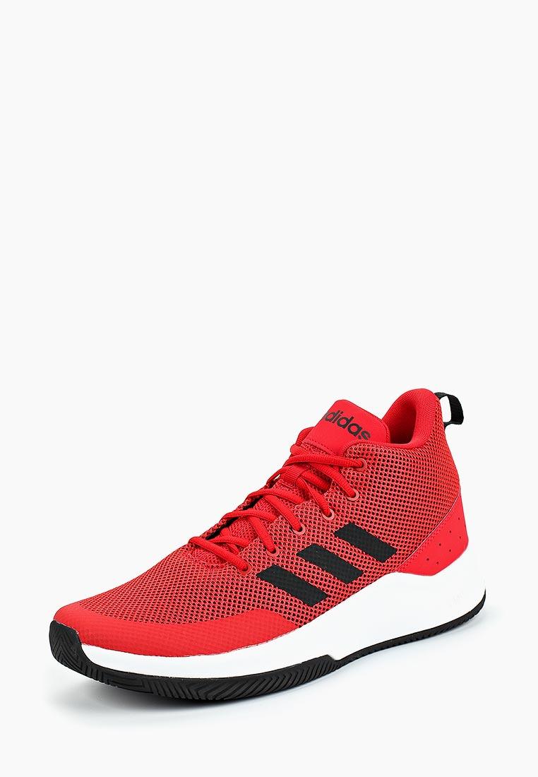 Мужские кроссовки Adidas (Адидас) BB7020