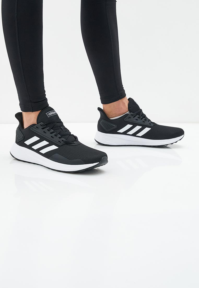 Мужские кроссовки Adidas (Адидас) BB7066: изображение 5