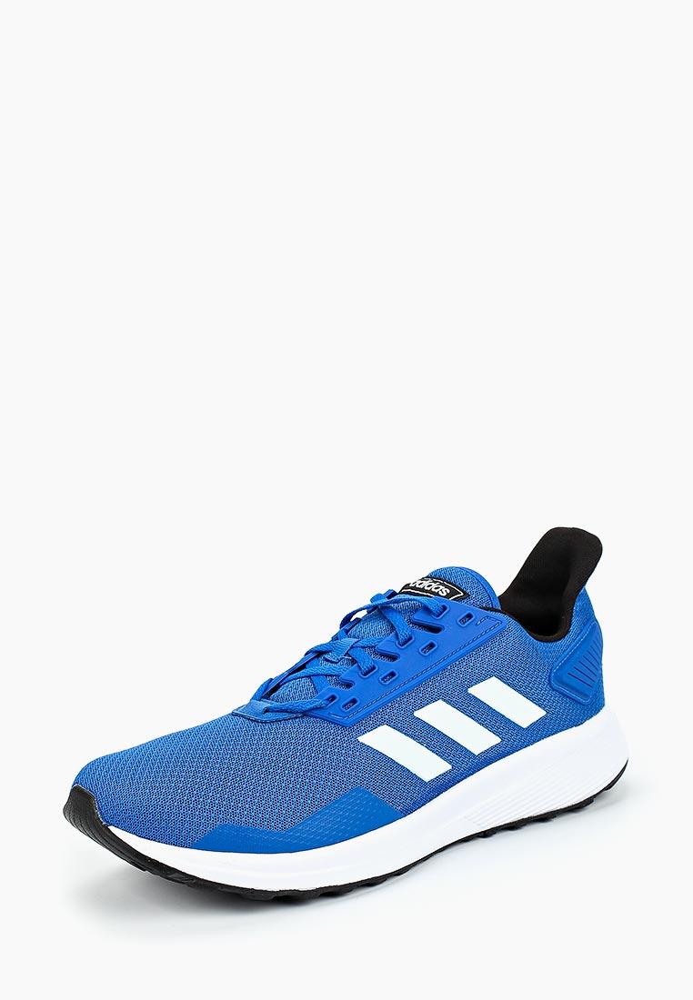 Мужские кроссовки Adidas (Адидас) BB7067