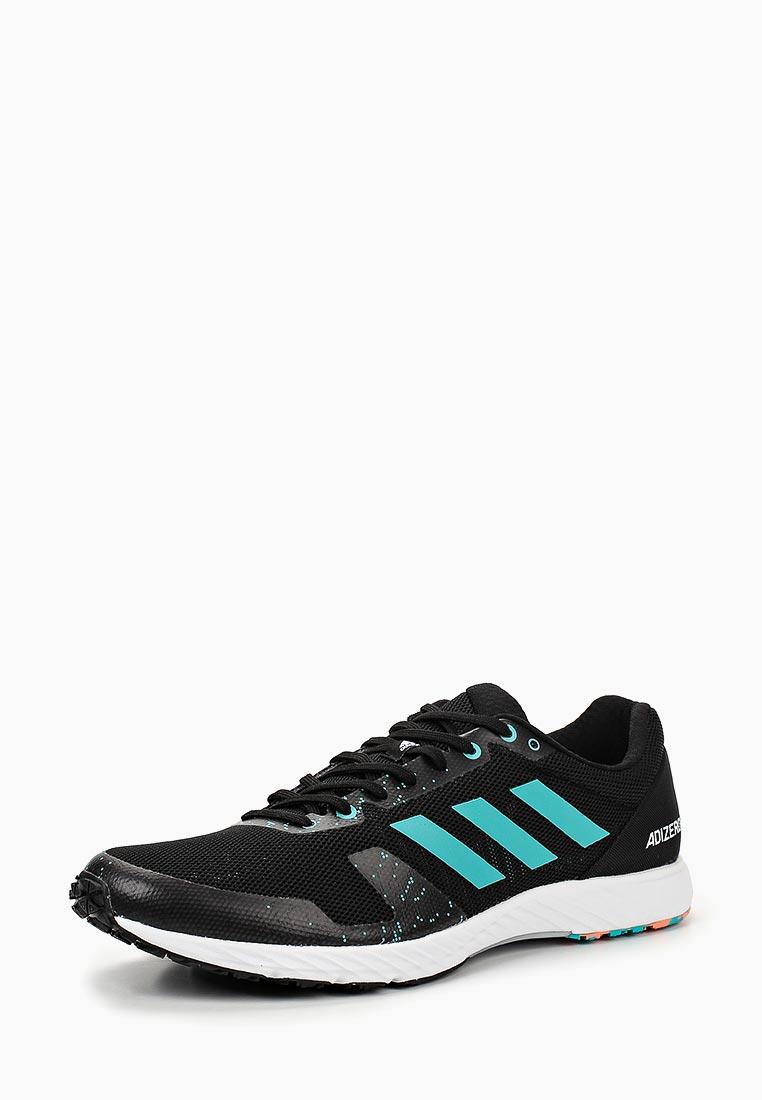 Мужские кроссовки Adidas (Адидас) BB7336